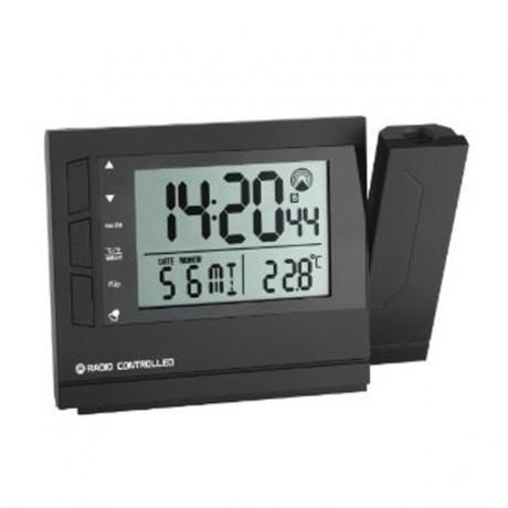 Reloj con proyección TFA 60.5008