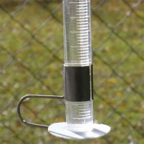 Juego de discos porosos para evaporímetro Piché