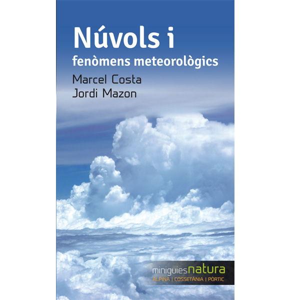 Núvols i fenómens meteorológics
