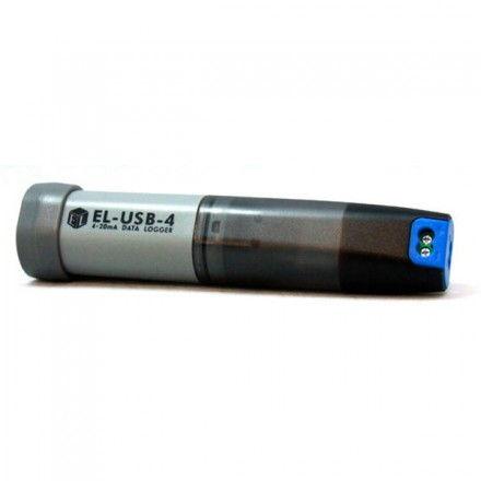 Datalogger de corriente EL-USB-4