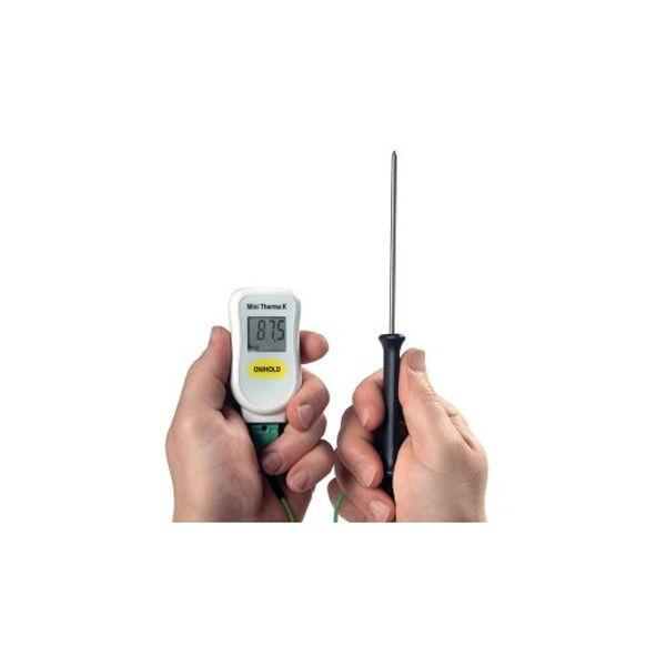 Termómetro Minitherma K