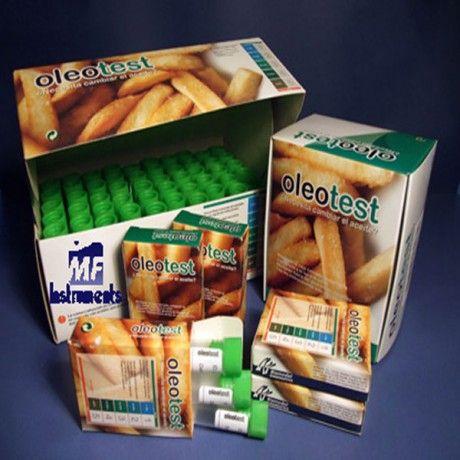 Medidor de compuestos polares en aceites alimentarios OLEO50