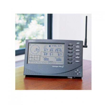 Consola para estación meteorológica Davis Vantage Pro2
