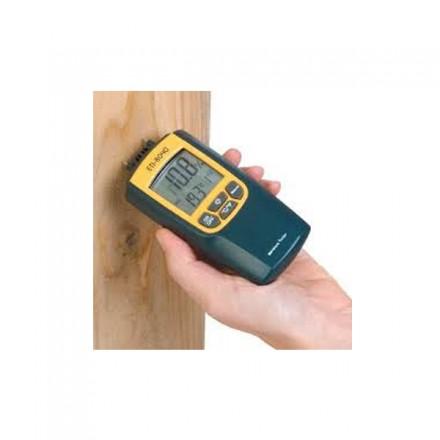 Medidor de humedad para materiales de construcción 825-600