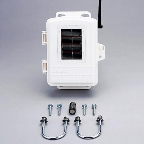 Repetidor inalámbrico con batería solar DAVIS