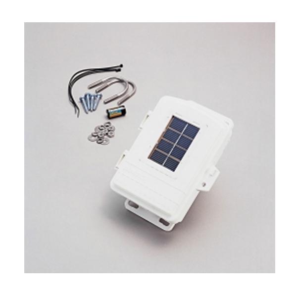 Repetidor inalámbrico de largo alcance con batería solar Davis