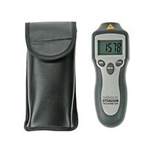 Tacómetro digital DTO6234N