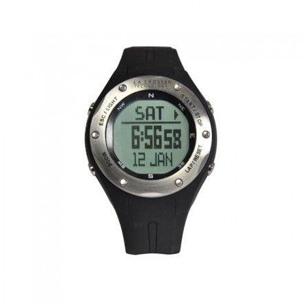 Reloj digital con termómetro, altímetro y brújula WTXG82