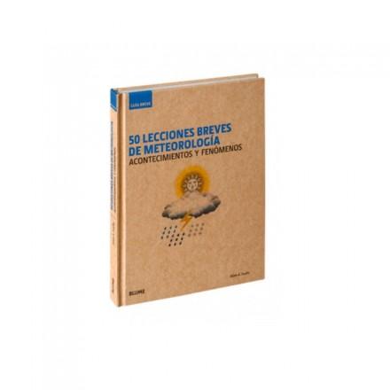 50 lecciones breves de meteorología