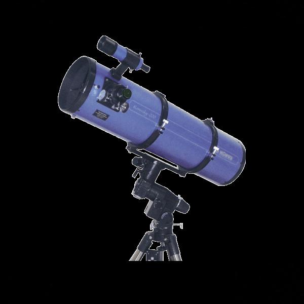 Telescopio Newtoniano KONUSKY 200 MOTOR