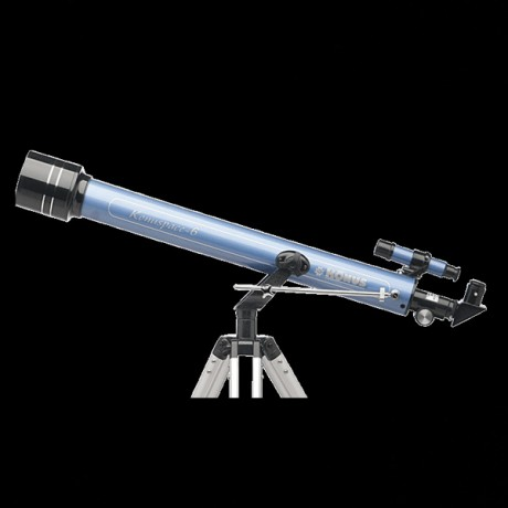 Telescopio refractor KONUSPACE-6 focal 800