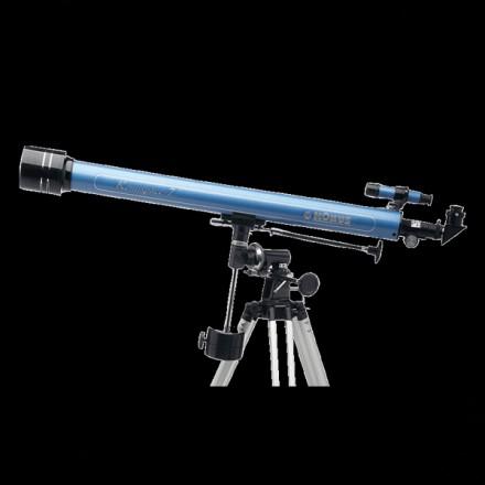 Telescopio refractor KONUSPACE-7 focal 900