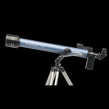 Telescopio refractor KONUSTART 700