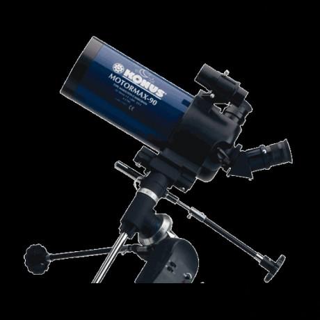 Telescopio Maksutov KONUS MOTORMAX 90