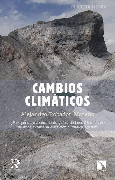 Cambios climáticos.