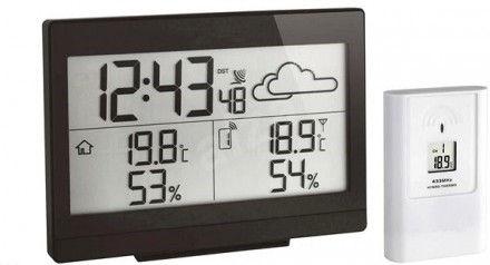 Estación meteorológica digital TFA 35.1135.01