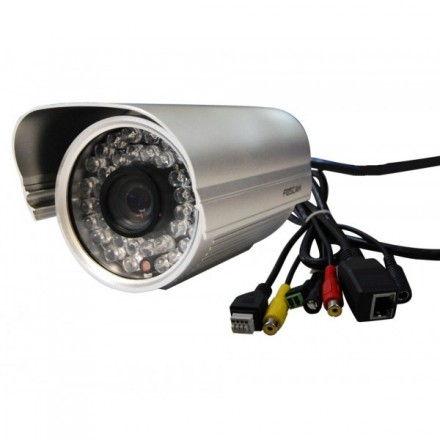 Cámara IP para exterior FOSCAM FI9805E