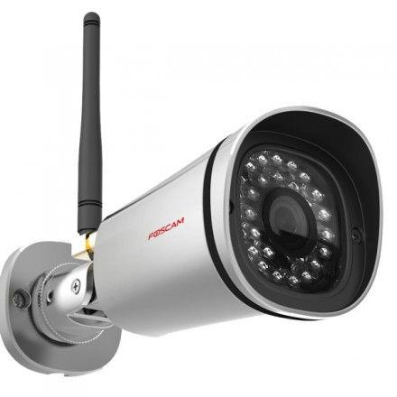 Cámara IP para exterior FOSCAM FI9900P