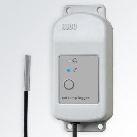 Datalogger de temperatura HOBO MX TEMP con sonda