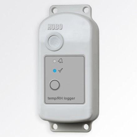 Datalogger de temperatura y humedad HOBO MX TEMP/Rh con Bluetooth