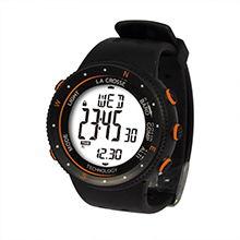 Reloj digital con termómetro, altímetro y brújula LaCrosse XG17