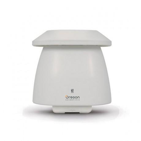 Sensor de temperatura y humedad Oregon THGN-801