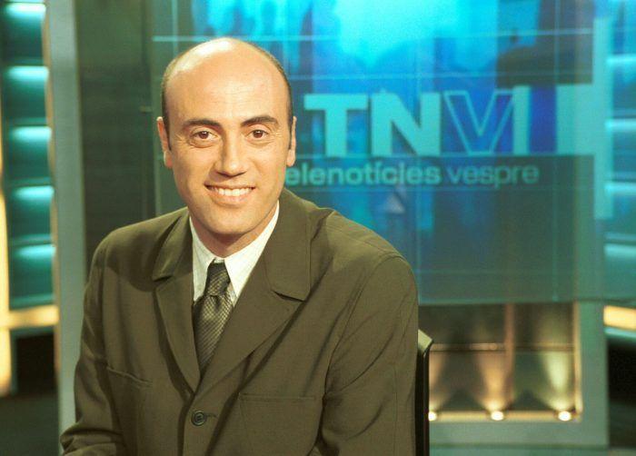 El Tiempo de... Tomás Molina.El Tiempo de... Tomás Molina.