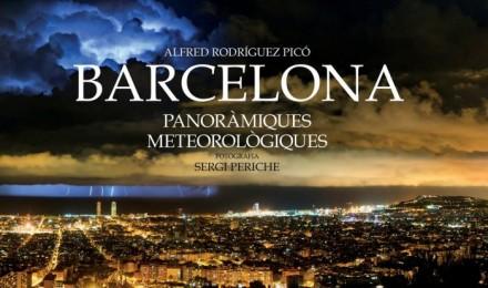 Barcelona. Panoràmiques meteorològiques.