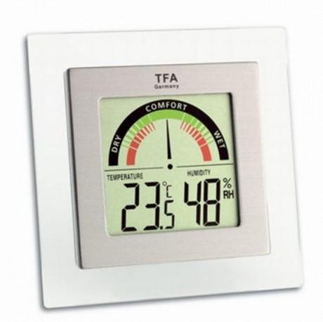 Termohigrómetro digital TFA 30.5023