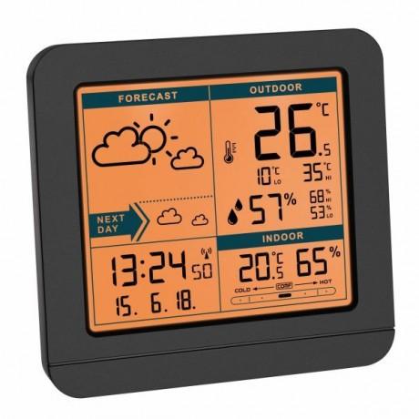 Estación meteorológica digital TFA 35.1152.01