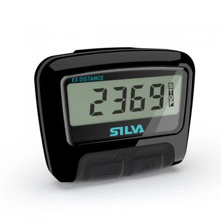 qué es un podómetro