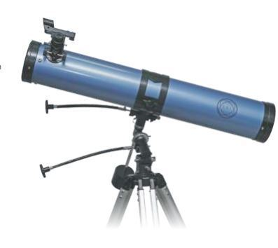 Telescopio reflector Cosmo View 7001