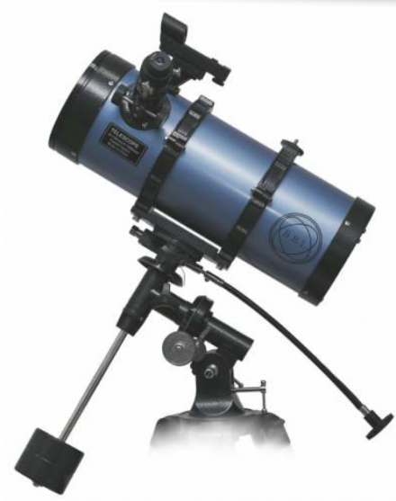 Telescopio reflector Cosmo View 7002