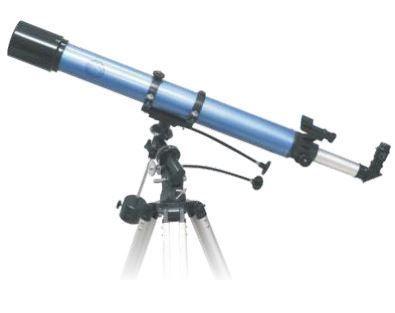 Telescopio refractor Cosmo View 7003